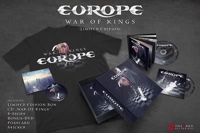 WOK Special Edition boxset