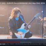 Medley Brisbane (AU) 2018