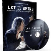 Let It Shine DVD