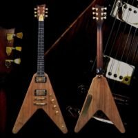 Paoletti Flying Eagle J.Norum Custom
