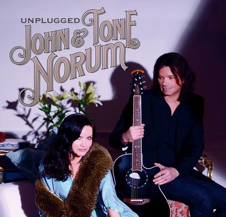 John & Tone Norum unplugged