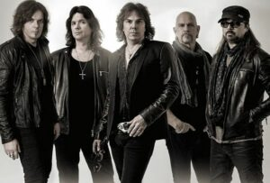 Band Europe